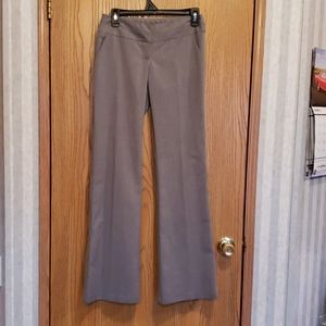 My Michelle Gray Slacks Size 1